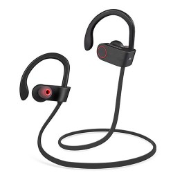 Wireless Earphones For Archos Sense 55DC