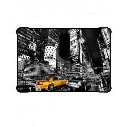 Durable New York Cover For Archos 101 Saphir