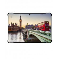 Durable London Cover For Archos 101 Saphir
