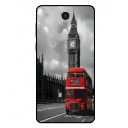 Durable London Cover For Archos 60 Platinum