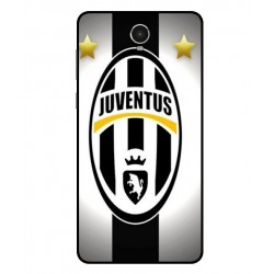 Durable Juventus Cover For Archos 60 Platinum