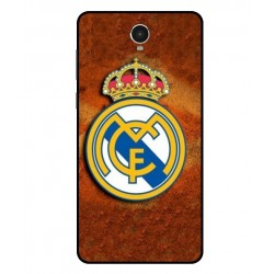 Durable Real Madrid Cover For Archos 60 Platinum
