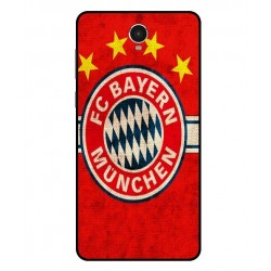 Durable Bayern De Munich Cover For Archos 60 Platinum