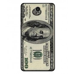 Durable 100 Dollar Note Cover For Archos 60 Platinum