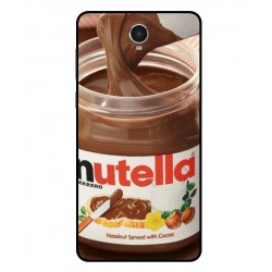 Durable Nutella Cover For Archos 60 Platinum