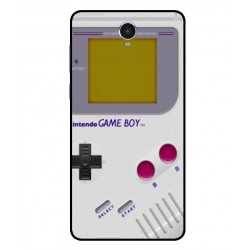 Coque De Protection GameBoy Pour Archos 60 Platinum