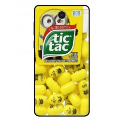 Durable TicTac Cover For Archos 60 Platinum