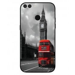 London Cover Til Archos Sense 50DC