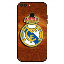 Durable Real Madrid Cover For Archos Sense 50DC