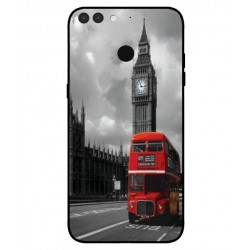 Durable London Cover For Archos Sense 55S