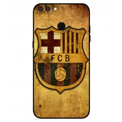 Durable FC Barcelona Cover For Archos Sense 55S