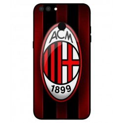 Durable AC Milan Cover For Archos Sense 55S