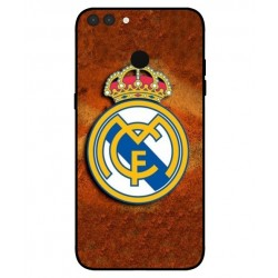 Durable Real Madrid Cover For Archos Sense 55S