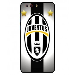 Durable Juventus Cover For ZTE Nubia Z17 Mini S