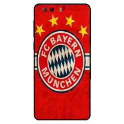 Durable Bayern De Munich Cover For ZTE Nubia Z17 Mini S