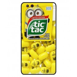 Durable TicTac Cover For ZTE Nubia Z17 Mini S