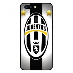Durable Juventus Cover For Oppo R11s