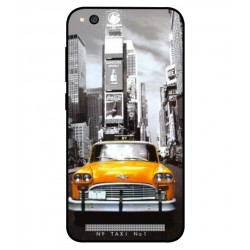 Durable New York Cover For Xiaomi Redmi 5a