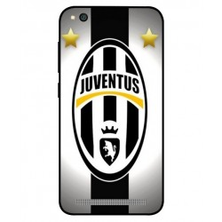 Durable Juventus Cover For Xiaomi Redmi 5a