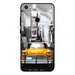 Coque De Protection New York Pour Xiaomi Redmi Y1