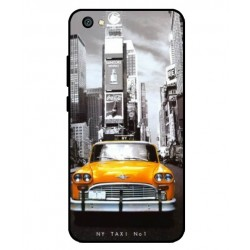 Durable New York Cover For Xiaomi Redmi Y1 Lite