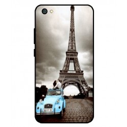 Coque De Protection Paris Pour Xiaomi Redmi Y1 Lite
