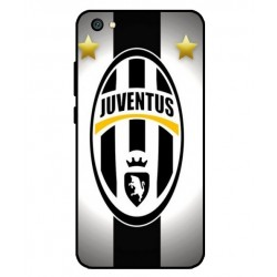 Durable Juventus Cover For Xiaomi Redmi Y1 Lite