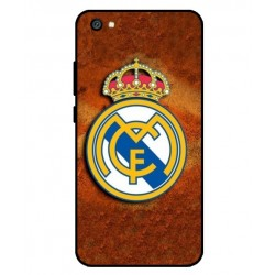 Durable Real Madrid Cover For Xiaomi Redmi Y1 Lite