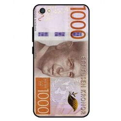 Durable 1000Kr Sweden Note Cover For Xiaomi Redmi Y1 Lite