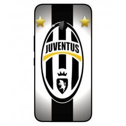 Durable Juventus Cover For HTC U11 Life