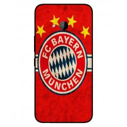 Durable Bayern De Munich Cover For HTC U11 Life