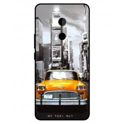 New York Cover Per HTC U11 Plus