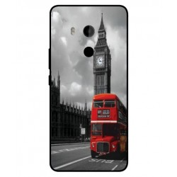 Londra Cover Per HTC U11 Plus