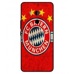 Bayern Monaco Cover Per HTC U11 Plus