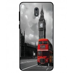 Durable London Cover For Nokia 2