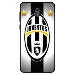 Durable Juventus Cover For Nokia 2