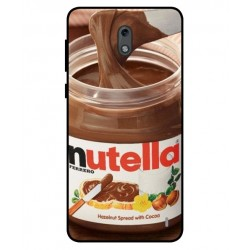 Durable Nutella Cover For Nokia 2