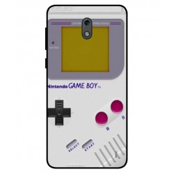 Durable GameBoy Cover For Nokia 2