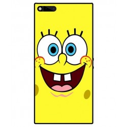 Durable SpongeBob Cover For Razer Phone