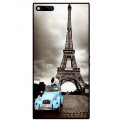 Durable Paris Eiffel Tower Cover For Razer Phone