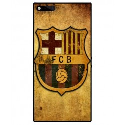 Durable FC Barcelona Cover For Razer Phone