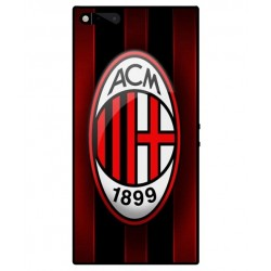 Durable AC Milan Cover For Razer Phone