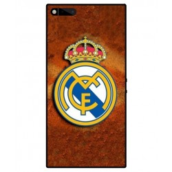 Durable Real Madrid Cover For Razer Phone