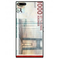 1000 Danish Kroner Note Cover For Razer Phone