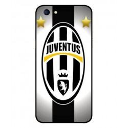 Durable Juventus Cover For Oppo F5