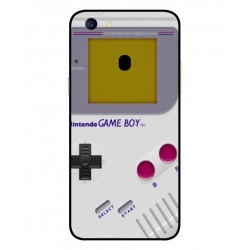 Coque De Protection GameBoy Pour Oppo F5