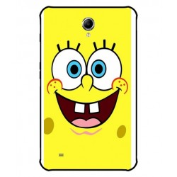 Durable SpongeBob Cover For Samsung Galaxy Tab 4 Active