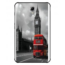 Durable London Cover For Samsung Galaxy Tab 4 Active