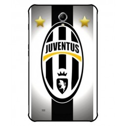 Durable Juventus Cover For Samsung Galaxy Tab 4 Active
