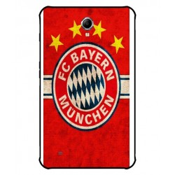 Durable Bayern De Munich Cover For Samsung Galaxy Tab 4 Active